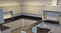 Add Air Laboratory Fume Hoods