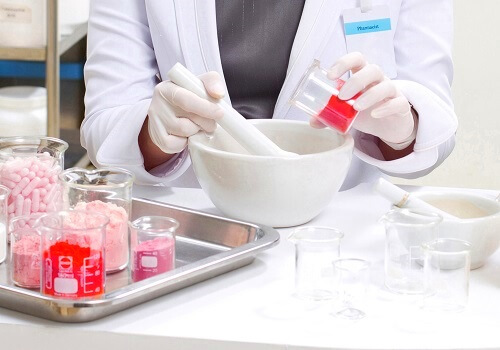 Drug Discovery Lab Counter Supplier