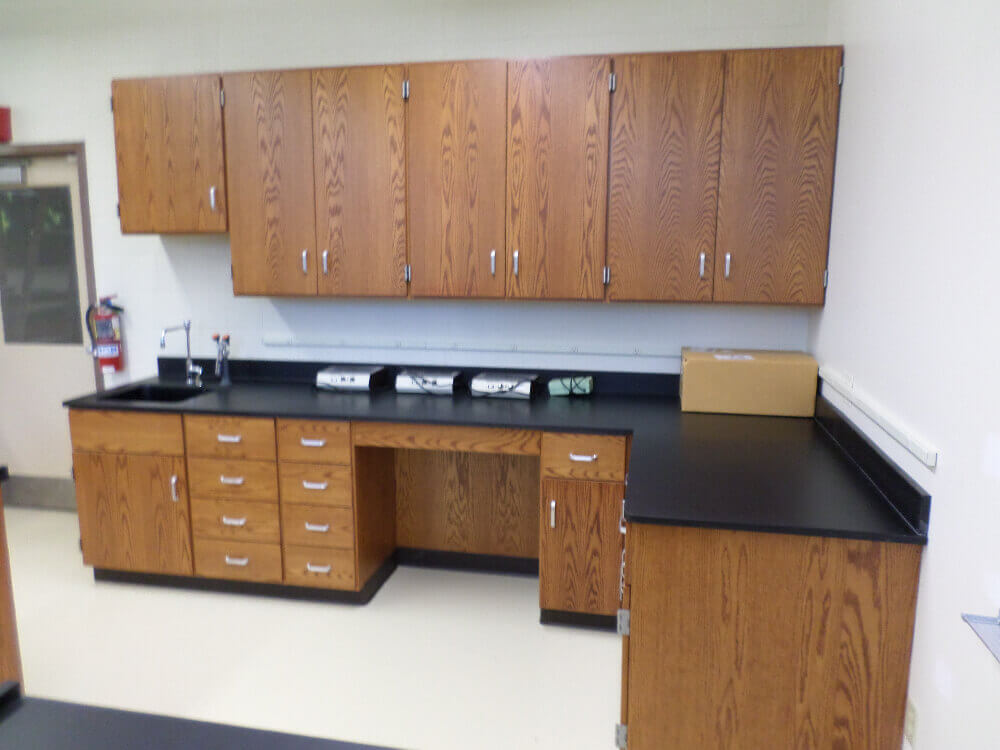 educational lab tables