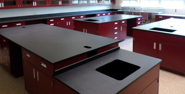 Laboratory Design Service in Texas   Metal Lab Cabinets for Austin