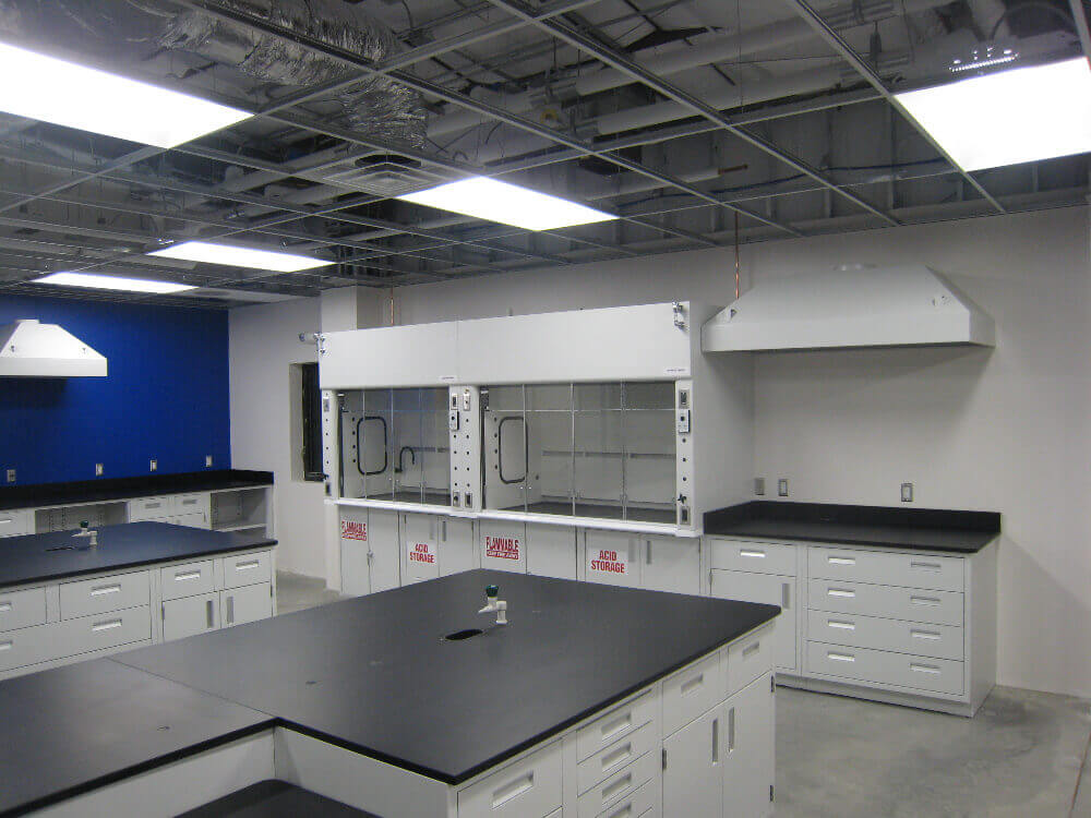 Chemical Fume Hood Gallery Design New Fume Hood Types