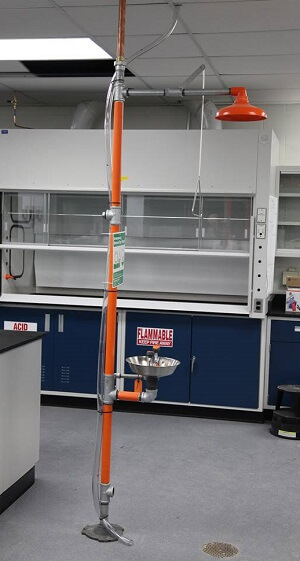 Lab Fixtures Safety Equipment Amp Apparatus For Sale
