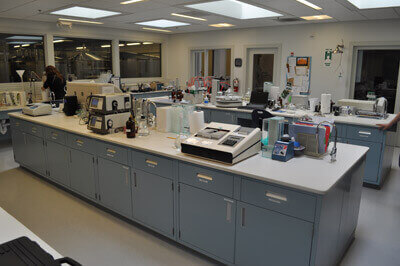 Furniture Design And Construction lab furniture installation | accurate lab installation