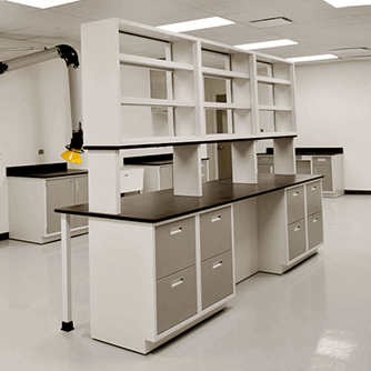 Laboratory Furniture Design Prepossessing Laboratory Furniture  Lab Design & Installation  Fume Hoods . Inspiration Design