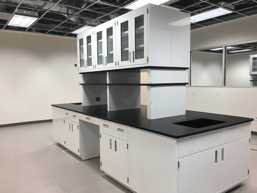 Tissue Tech Lab Epoxy Counters