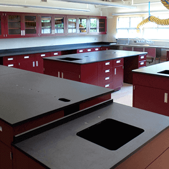 Laboratory Countertops USA